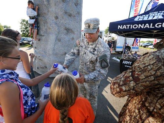 20150730 National Guard