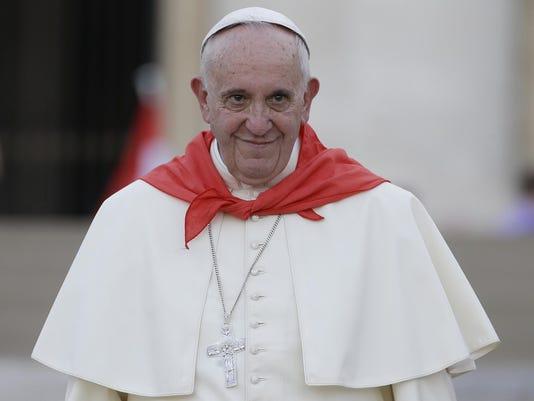 Vatican Pope_Coat