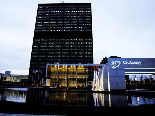 DTE enhances its headquarters