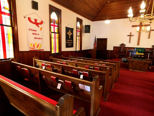 06-Jerusalem Cumberland Presbyterian Church