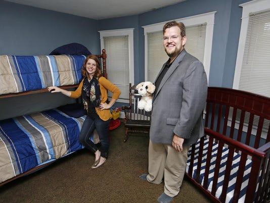 LAF foster parent shortage