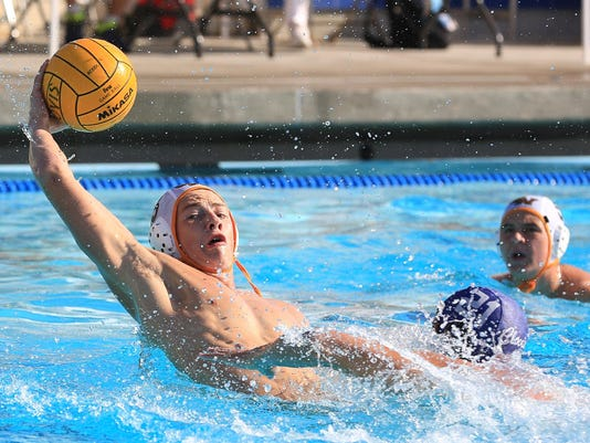 Golden West Water Polo