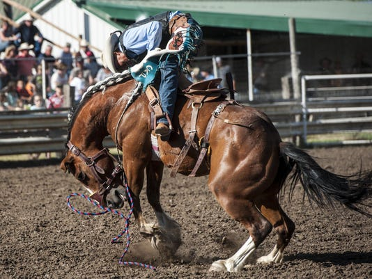 Fort Benton Rodeo