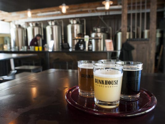Bunkhouse Brewing