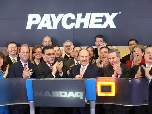 Paychex Nasdaq