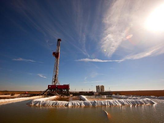 Oil Production_Garw