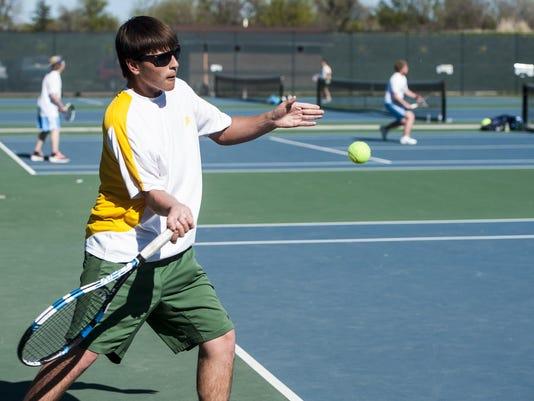 Crosstown Tennis
