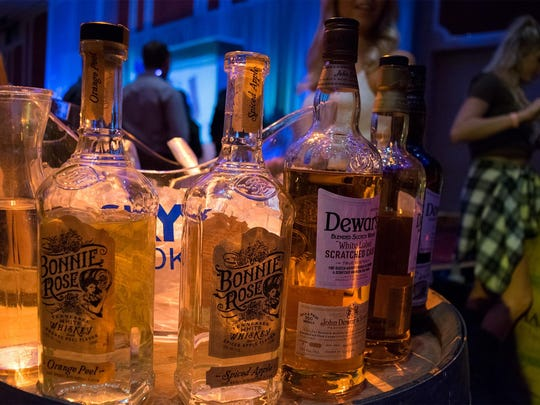 The 2016 Barrels & Bites benefit at the Peppermill Resort Spa Casino raised money for the Boys & Girls Club of Truckee Meadows. This year's event is Nov. 3.