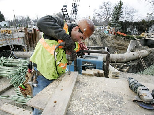 5 Million Dollar Birmingham Roads Project Moves Forward