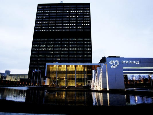 DTE enhances its headquarters