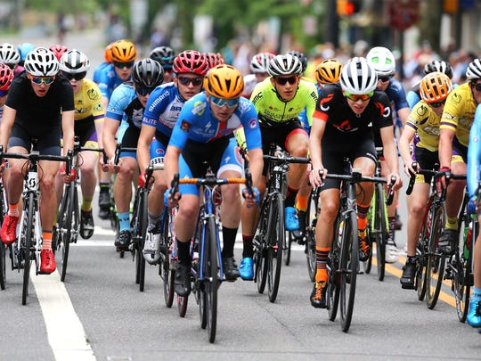 The Tour of Somerville returns for the 76th time on Memorial Day.