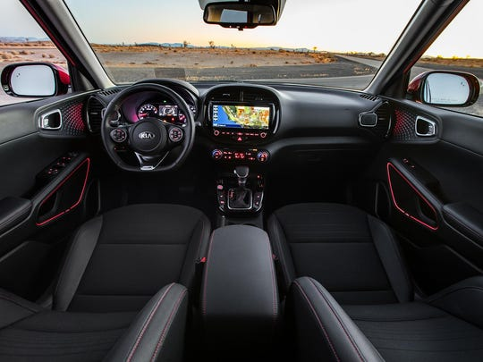 Top Rated Car Seats 2020.2020 Kia Soul Is The Best Of The Cute Utes