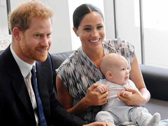 Prince Harry, Duke of Sussex, Meghan, Duchess of Sussex and their baby son Archie Mountbatten-Windsor may be striking out on their own, but don't count on your adult children doing the same.