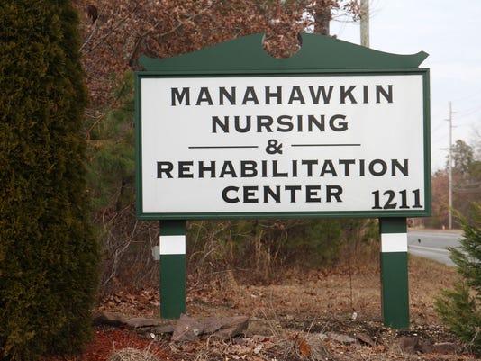 ASB 0118 nursing homes