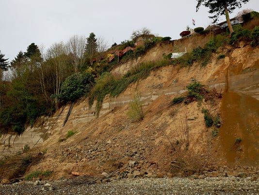 King County Landslide