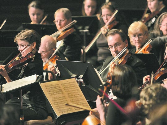The Space Coast Symphony Orchestra performs numerous local concerts.