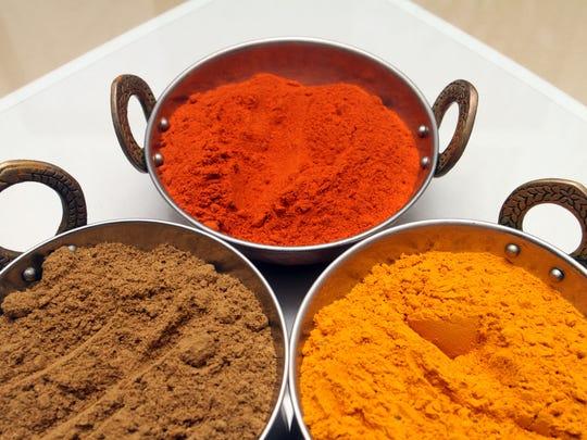 BRI 1230 Divine Curry