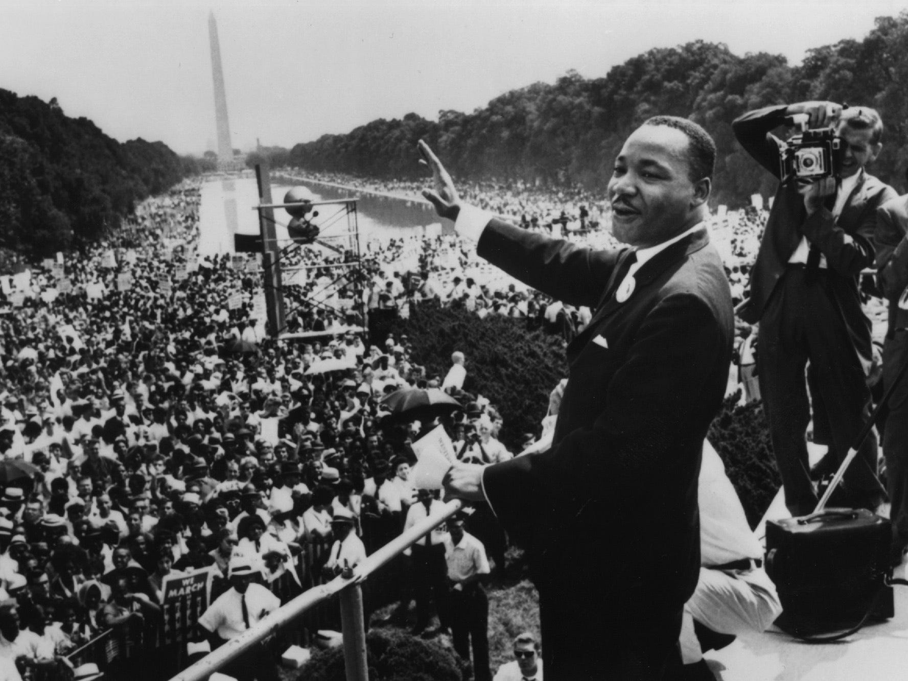who is closed on martin luther king day