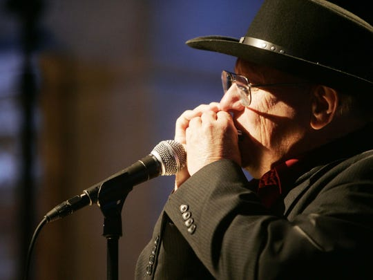 Charlie McCoy needed just two quarters and a box top to get a harmonica that sparked one of the most phenomenal instrumental careers in music history.
