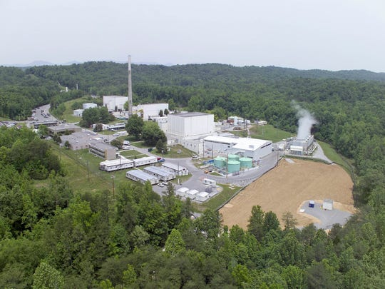 Oak Ridge National Laboratory is the nation's largest science and energy laboratory.