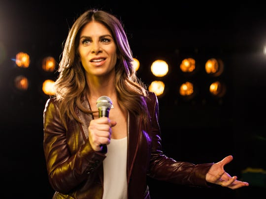 Celebrity trainer and wellness expert Jillian Michaels will be among the guests at the Wellness Your Way Festival this weekend.