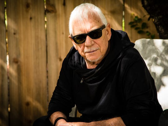 Eric Burdon, lead singer of the Animals, will perform Sunday at Stagecoach and visit his second home in Joshua Tree.