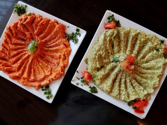 HummusPlate