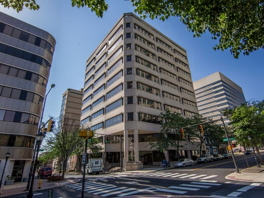 1220 N. Market St. will be converted to a hotel, a $20 million project that will get investors lucrative federal tax breaks as part of the Opportunity Zones program