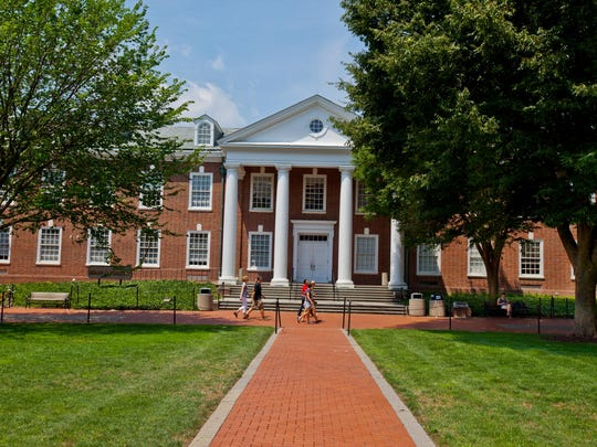 The bond bill gives each of Delaware's three largest education institutions $10 million.