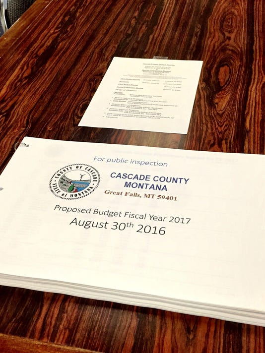 2 budget document available