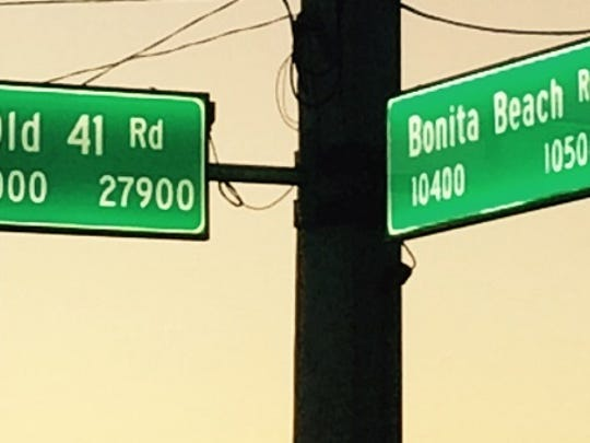 Wawa wants to open a Bonita Springs store at Old 41 and Bonita Beach roads, but city officials say that might not fit well with the city's downtown redevelopment project.
