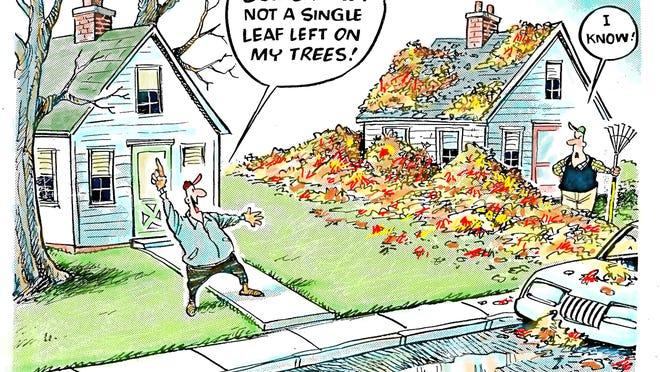 Wellington Daily News