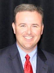 Dan Parker, Indianapolis public works director.