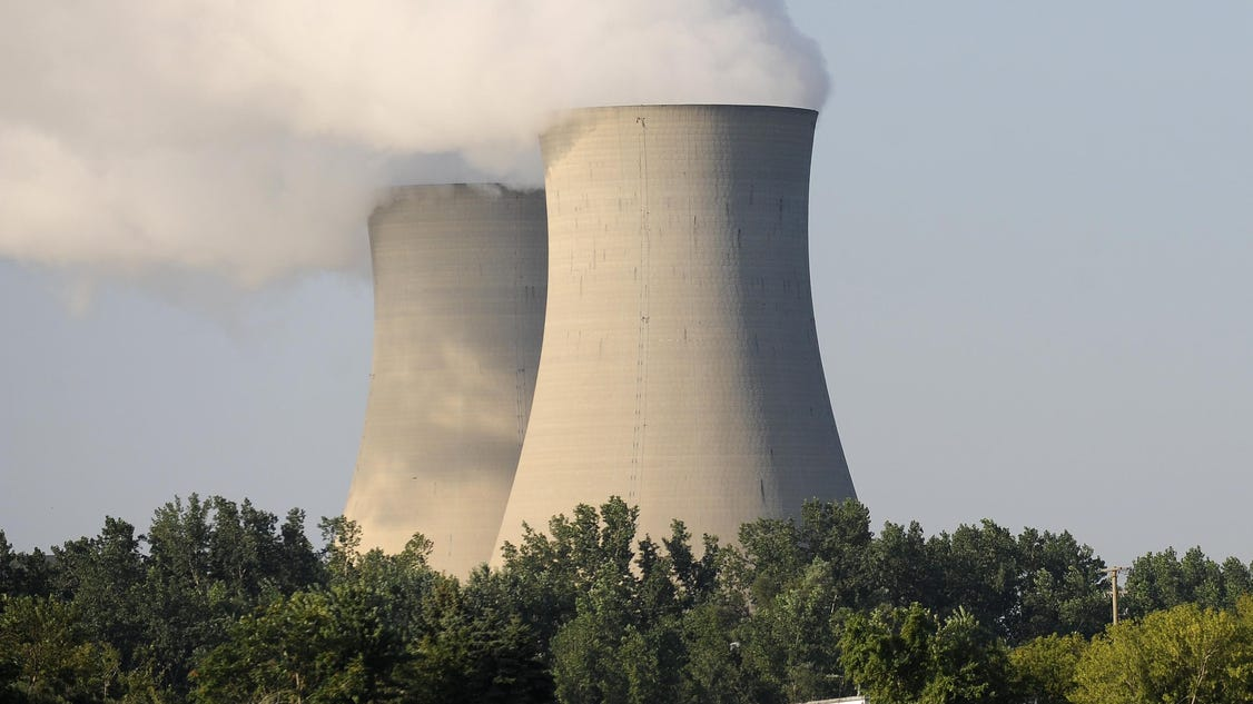 nuclear power is good essay Atomic energy: good and bad essay nuclear power is a very efficient source of energy for example, it can be used to provide electricity for cities.