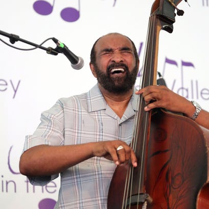 Jazz in the Valley celebrates 'cultural music's' past, present