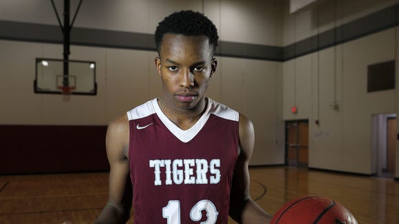 Kyle ranks Eric Hunter's Tindley Tigers No. 2 in Class A this week.