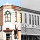 Then & Now: Five Points, 1937