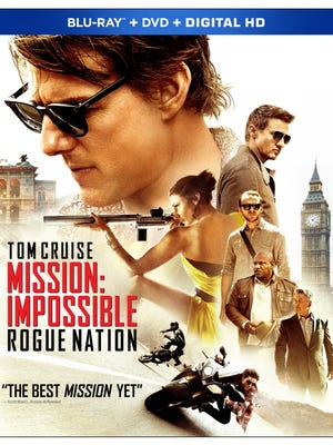 'Mission: Impossible — Rogue Nation' is impossible to resist.