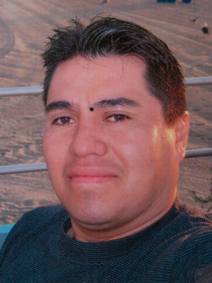 Cesar Torralba, 35, was killed on Christmas Eve 2007 in the hallway of his apartment building in Asbury Park. Ten years later, his killer has never been found.