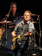 Bruce Springsteen Memories of Bruce Springsteen linger in a new Asbury Park club called Six Ten Bangs.