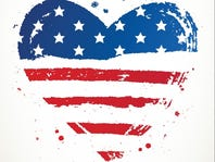 I am an American: 52 Americans