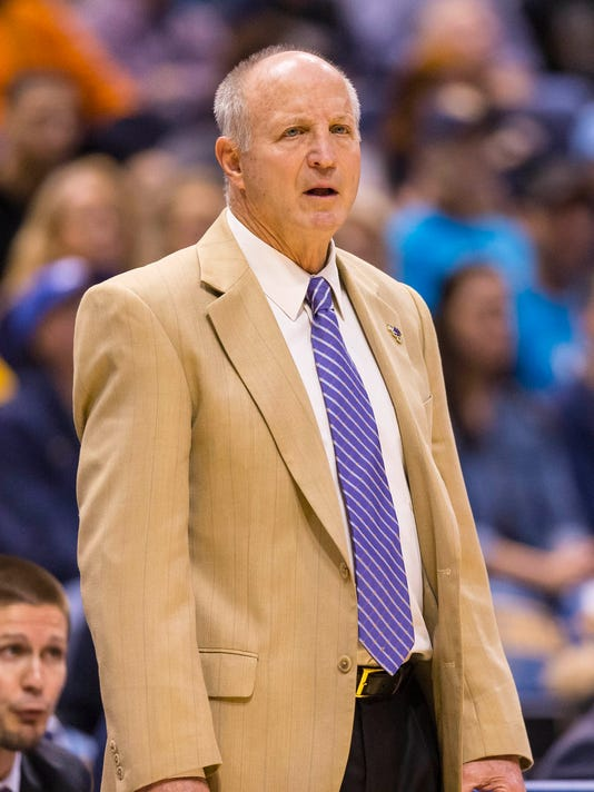 NCAA Basketball: Western Carolina at Marquette