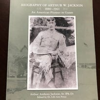 Biography of man tells about life on Guam in early 1900s