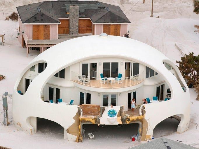 beach house pensacola fl