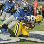 Week 3: Detroit Lions 19, Green Bay Packers 7