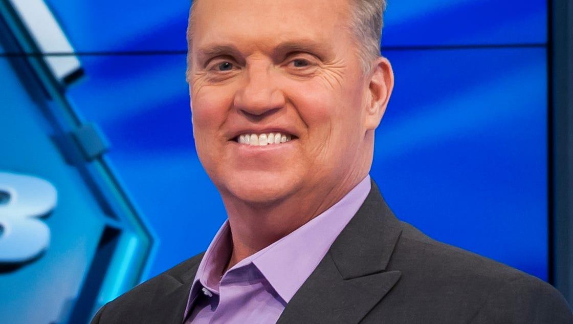 NASCAR broadcaster Steve Byrnes dies at 56 after battling cancer
