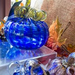 Southern Perspective: First City Art Center's preview party had plethora of pleasing pumpkins