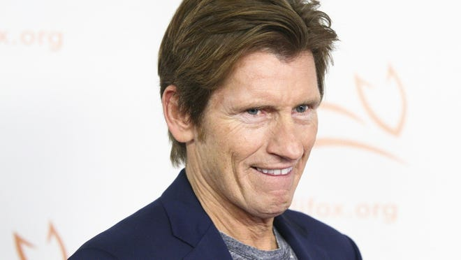 Worcester native actor Denis Leary turns 63 today.