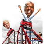 Iowa Poll: Ben Carson takes lead in Republican caucus race with a 9-point lead over Donald Trump.