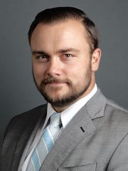 Attorney Jake Mason is the owner of Heritage Law Group